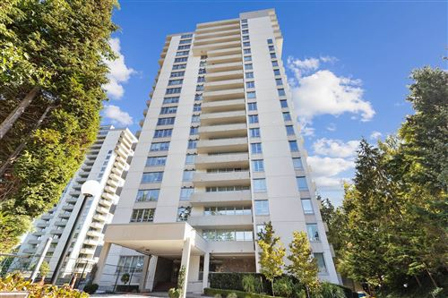 Photo of 2101 5652 PATTERSON AVENUE, Burnaby, BC V5H 4C8 (MLS # R2622932)