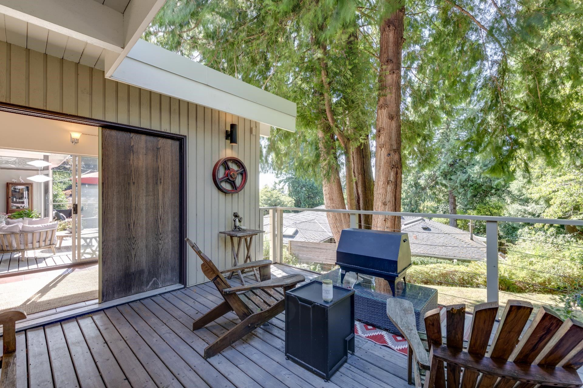Photo of 5408 GREENTREE ROAD, West Vancouver, BC V7W 1N4 (MLS # R2618932)