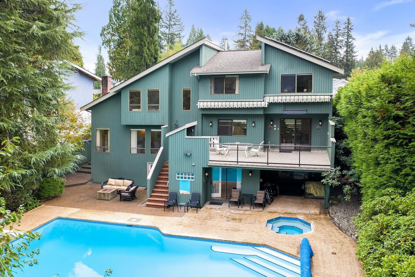 Photo of 4419 PATTERDALE DRIVE, North Vancouver, BC V7R 4L6 (MLS # R2626932)