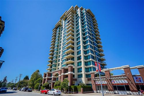Photo of 1006 615 HAMILTON STREET, New Westminster, BC V3M 7A7 (MLS # R2604934)
