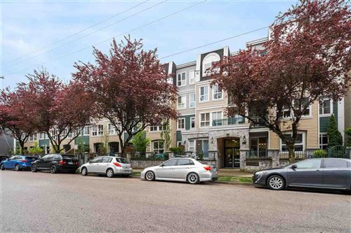 Tiny photo for 306 3278 HEATHER STREET, Vancouver, BC V5Z 4R9 (MLS # R2575940)