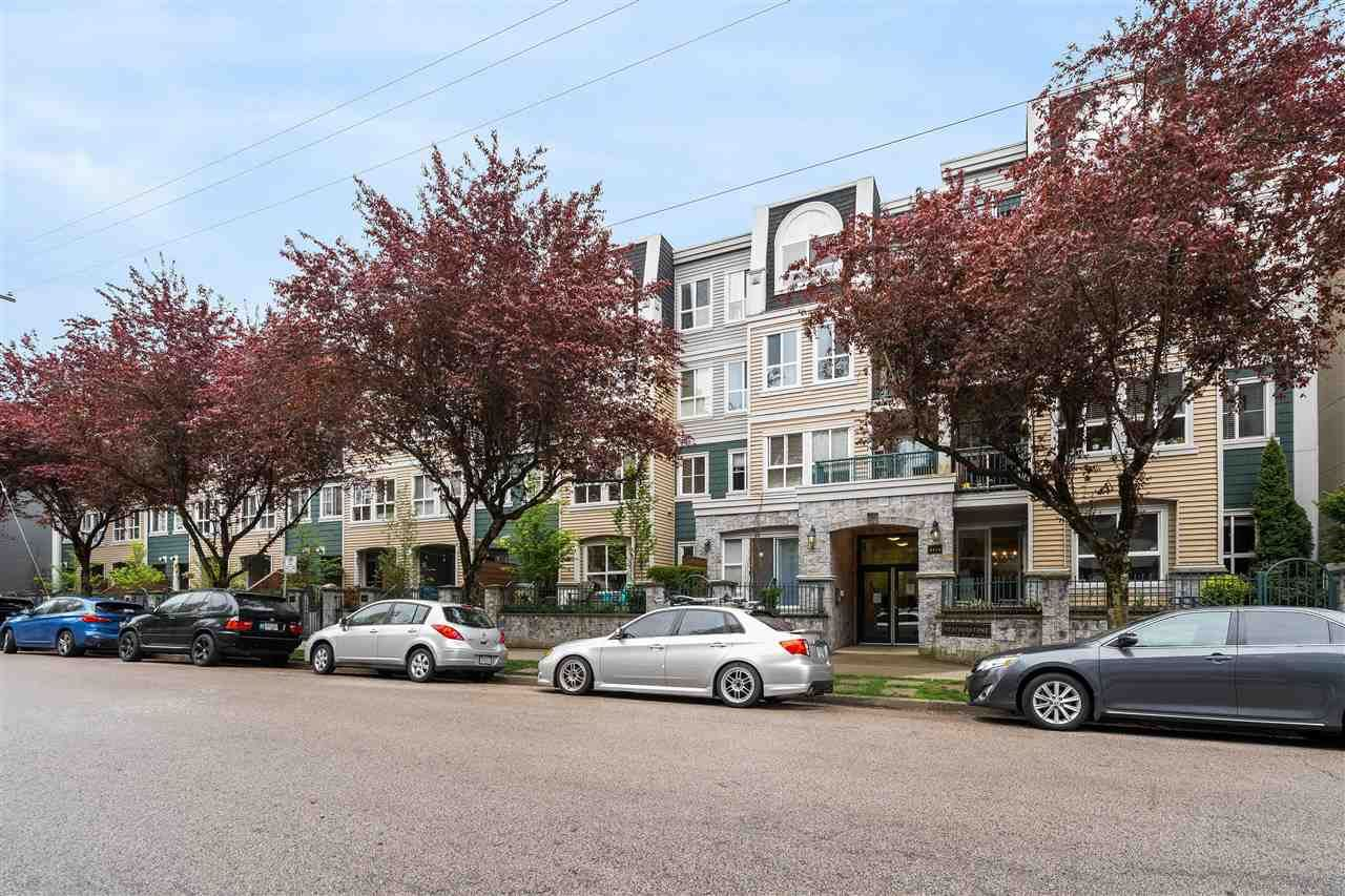 Photo for 306 3278 HEATHER STREET, Vancouver, BC V5Z 4R9 (MLS # R2575940)