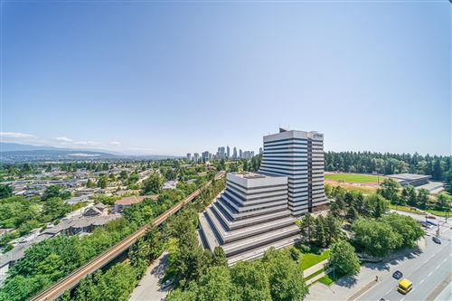 Photo of 2606 5515 BOUNDARY ROAD, Vancouver, BC V5R 0E3 (MLS # R2604948)