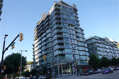 Photo of 603 89 W 2ND AVENUE, Vancouver, BC V5Y 0G9 (MLS # R2605958)