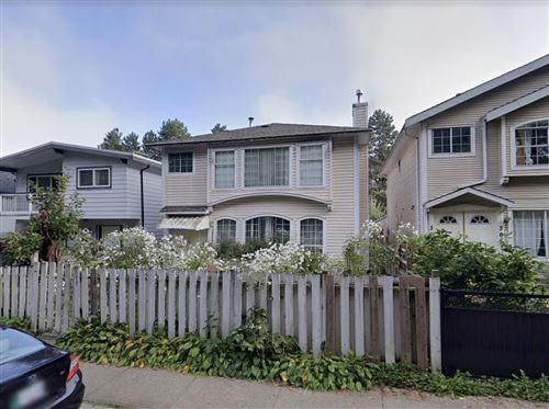 Photo of 3663 VANNESS AVENUE, Vancouver, BC V5R 5B6 (MLS # R2604964)