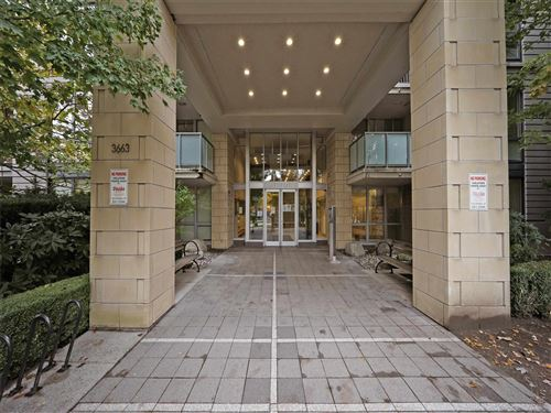 Photo of 418 3663 CROWLEY DRIVE, Vancouver, BC V5R 6H4 (MLS # R2626967)