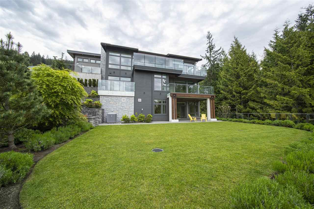 Photo of 2820 RODGERS CREEK LANE, West Vancouver, BC V7S 0A7 (MLS # R2580970)