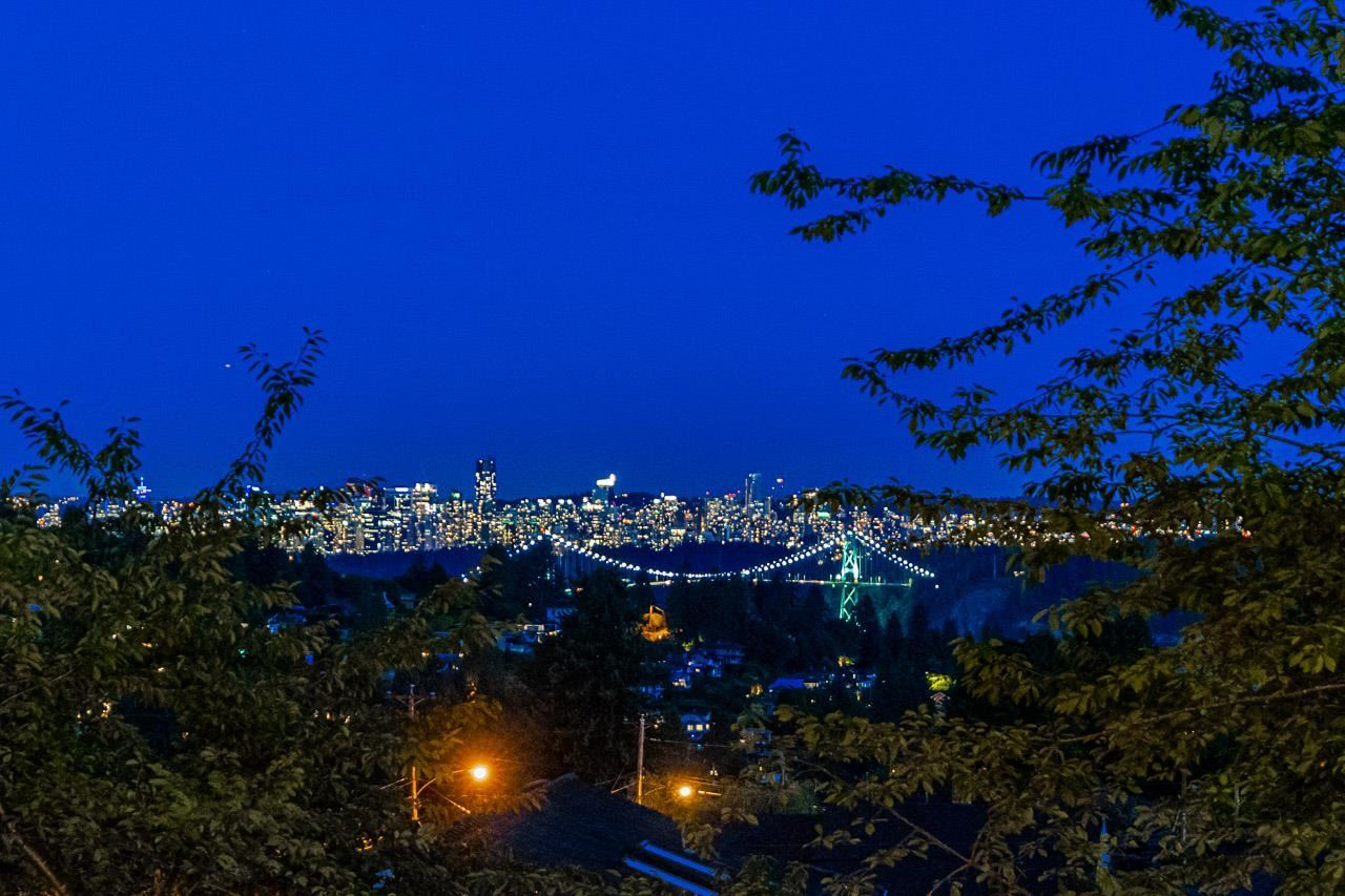 Photo of 1935 11TH PLACE, West Vancouver, BC V7S 2Y9 (MLS # R2605972)