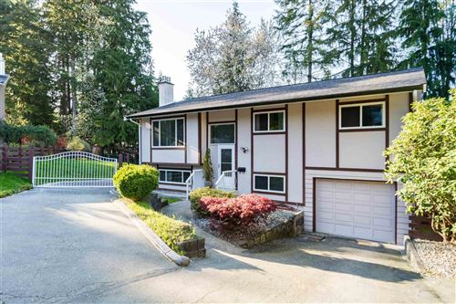 Photo of 1148 CECILE PLACE, Port Moody, BC V3H 1N3 (MLS # R2602977)