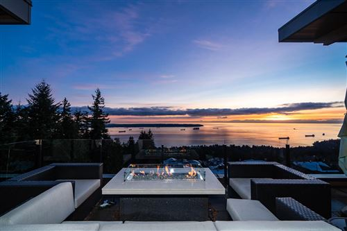Photo for 2786 HIGHGROVE PLACE, West Vancouver, BC V7S 0A4 (MLS # R2524982)