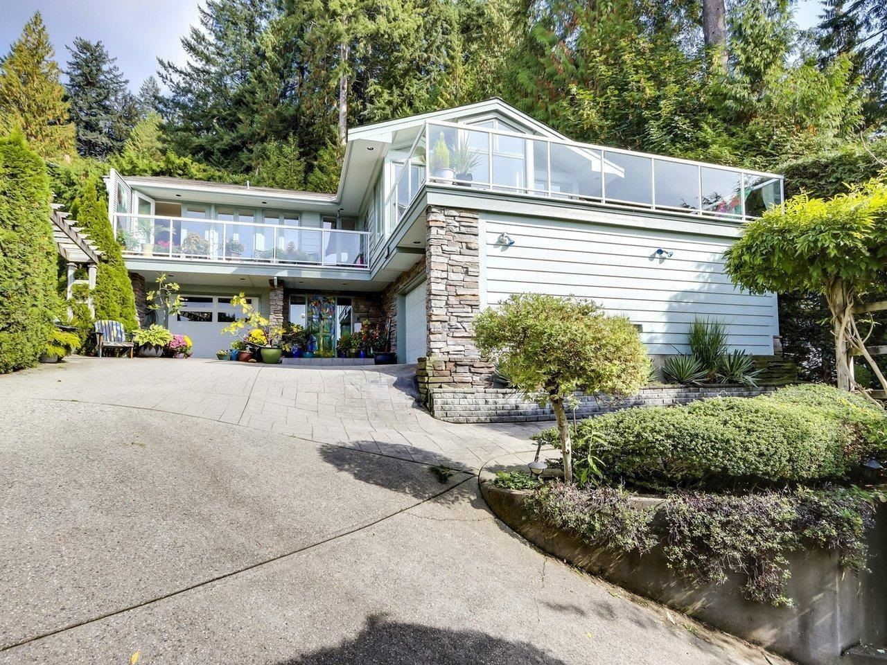 Photo of 4442 PROSPECT ROAD, North Vancouver, BC V7N 3L7 (MLS # R2626983)