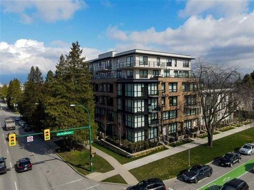 Photo of 306 4488 CAMBIE STREET, Vancouver, BC V5Y 0M2 (MLS # R2617985)