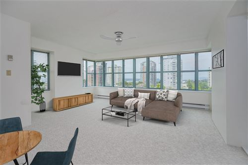 Photo of 604 1555 EASTERN AVENUE, North Vancouver, BC V7L 3G2 (MLS # R2600986)