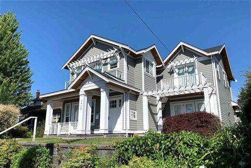 Photo of 1913 SEVENTH AVENUE, New Westminster, BC V3M 2L3 (MLS # R2600988)