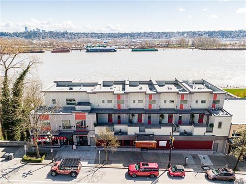 Photo of 303 250 COLUMBIA STREET, New Westminster, BC V3L 1A6 (MLS # R2604993)