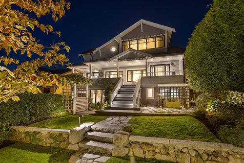 Photo of 1055 DUCHESS AVENUE, West Vancouver, BC V7T 1G8 (MLS # R2624996)