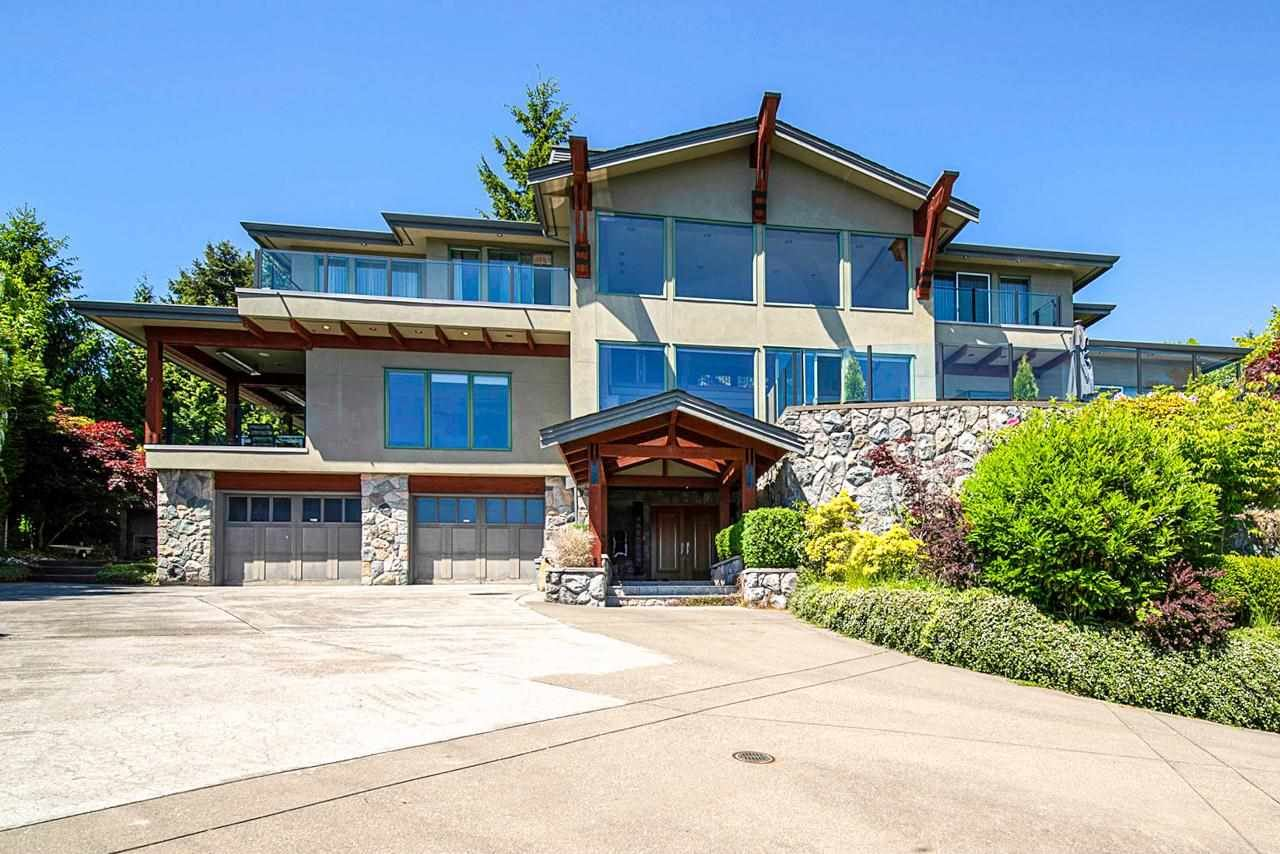 Photo of 1119 GILSTON ROAD, West Vancouver, BC V7S 2E7 (MLS # R2589996)