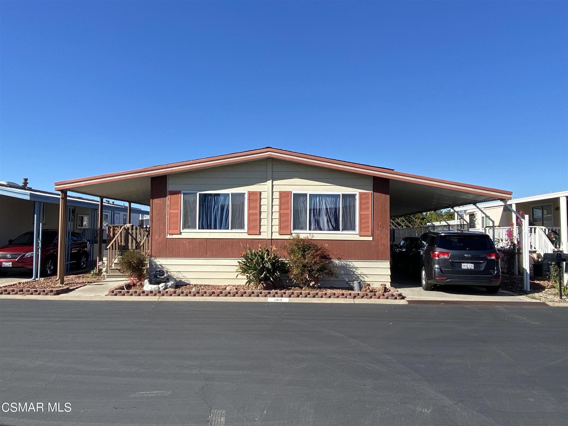 15750 Arroyo Drive #144, Moorpark, CA 93021 - MLS#: 221000020
