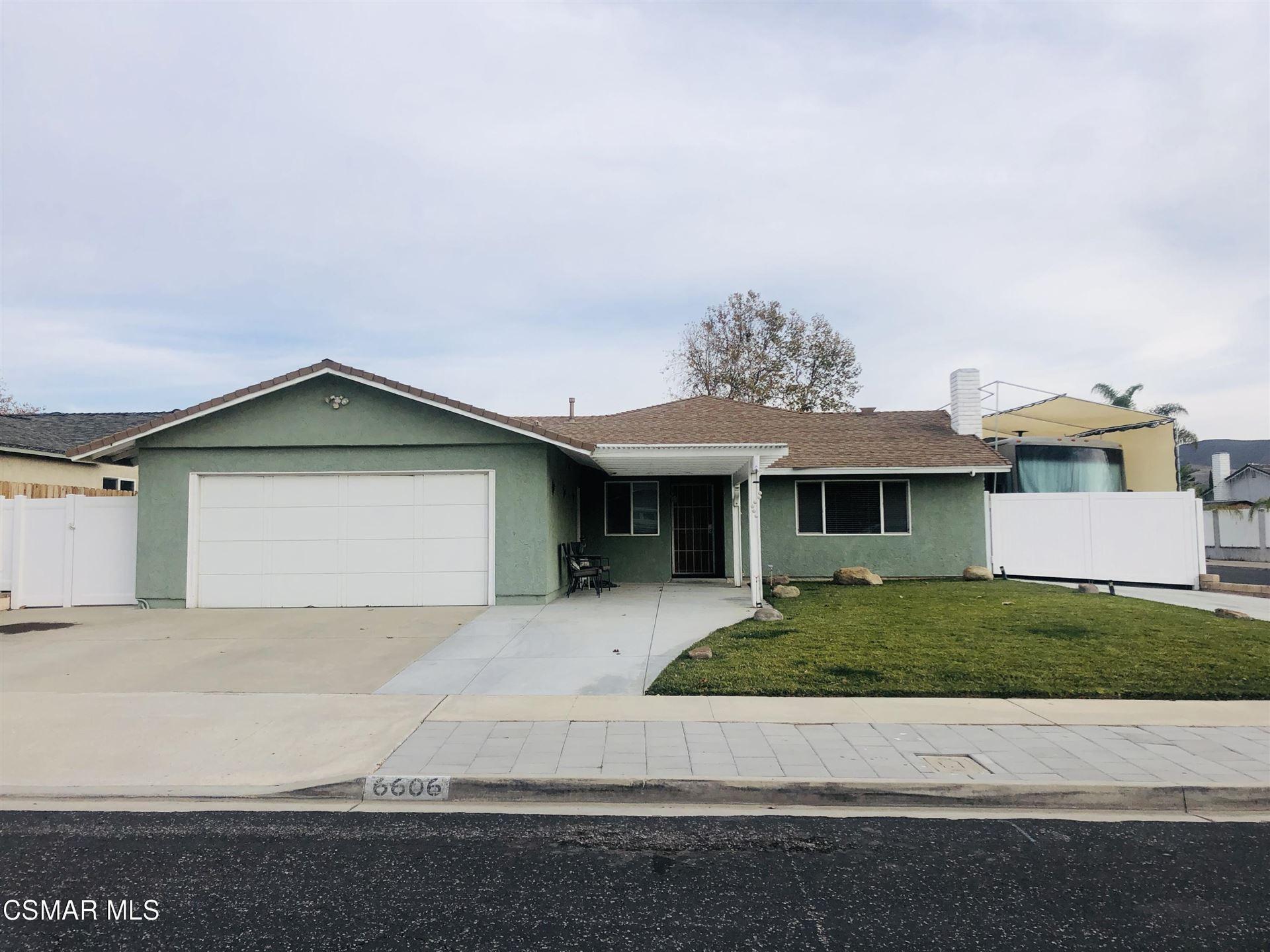 6606 N Berkeley Circle, Moorpark, CA 93021 - MLS#: 221000026