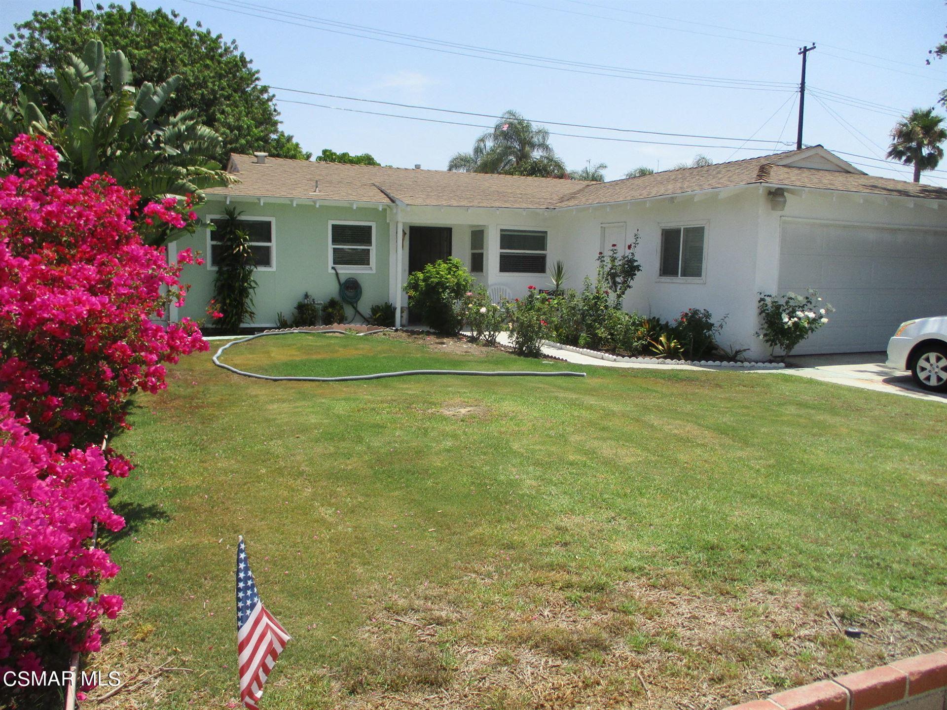 2164 Clover Street, Simi Valley, CA 93065 - MLS#: 221004036