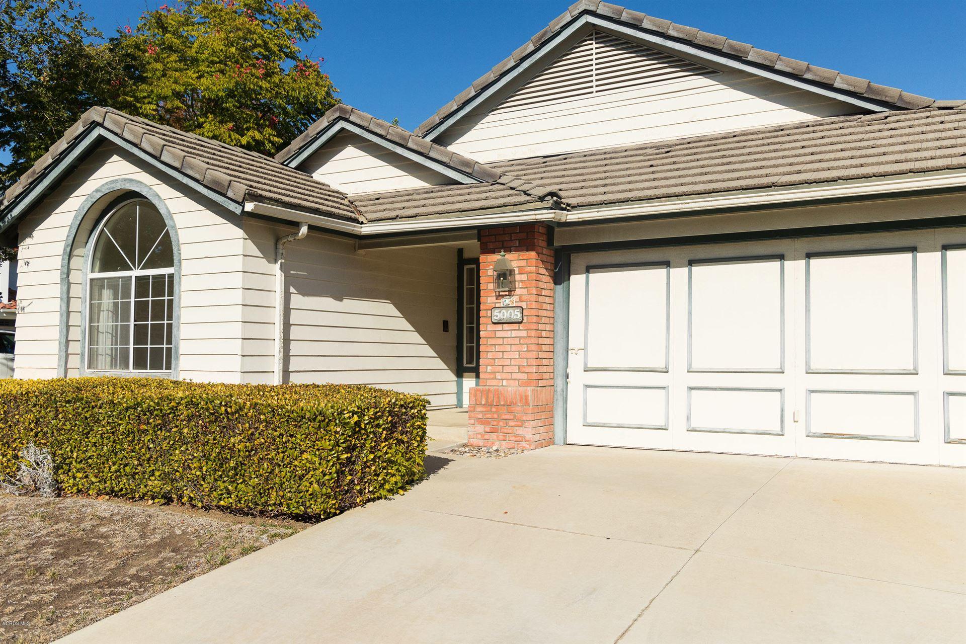 5005 Evanwood Avenue, Oak Park, CA 91377 - MLS#: 220011086