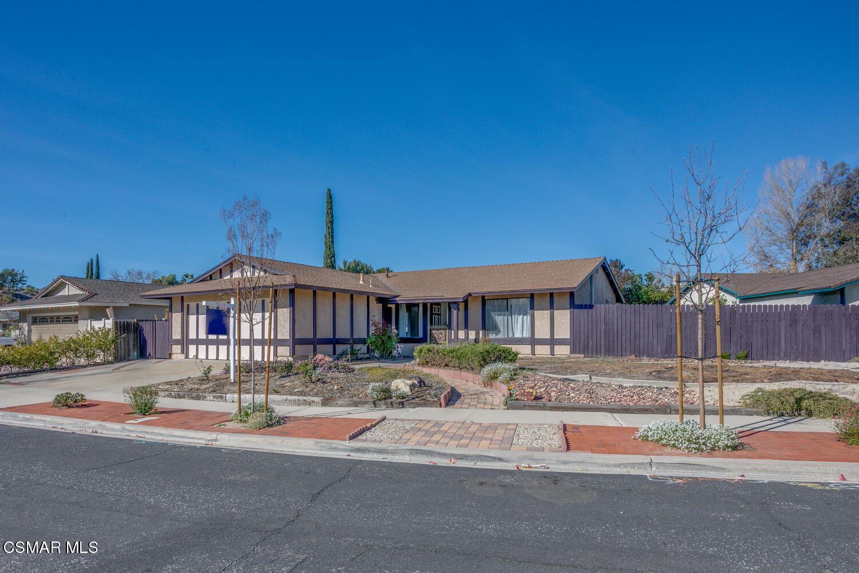 14443 E Rutger Circle, Moorpark, CA 93021 - MLS#: 221000125