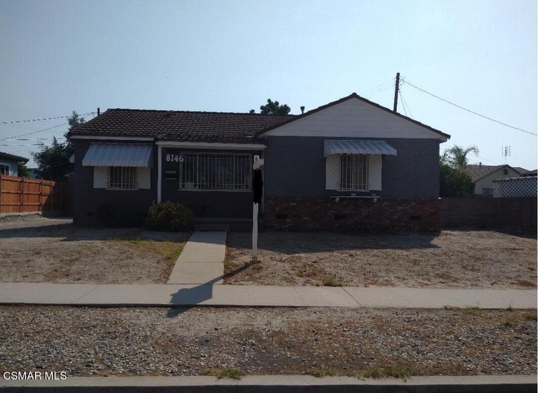 8146 Potter Avenue, North Hollywood, CA 91605 - MLS#: 221005145