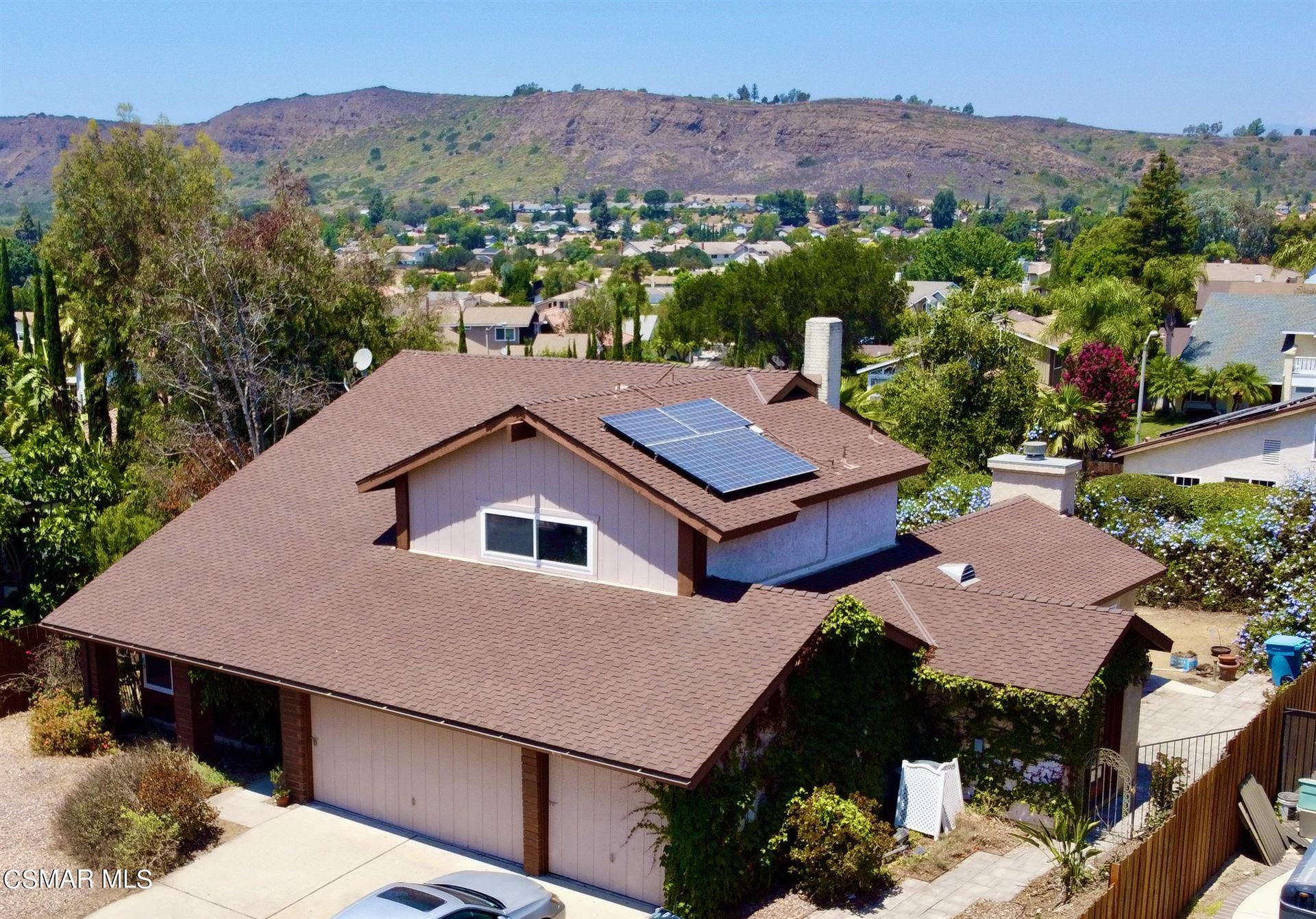 497 Azalea Street, Thousand Oaks, CA 91360 - MLS#: 221004154