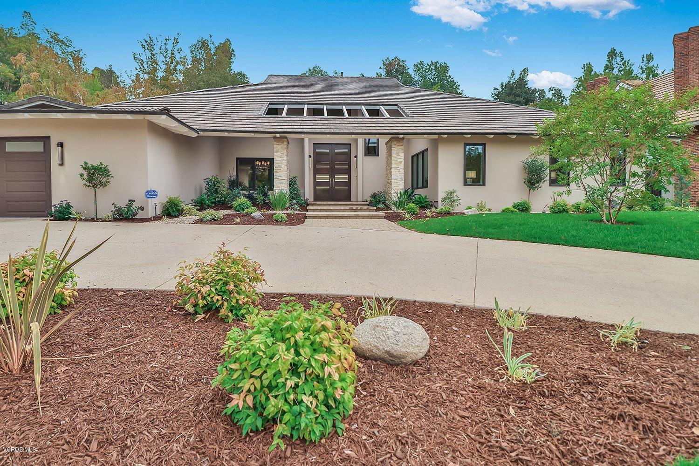 31542 Rustic Oak Drive, Westlake Village, CA 91361 - MLS#: 221000158