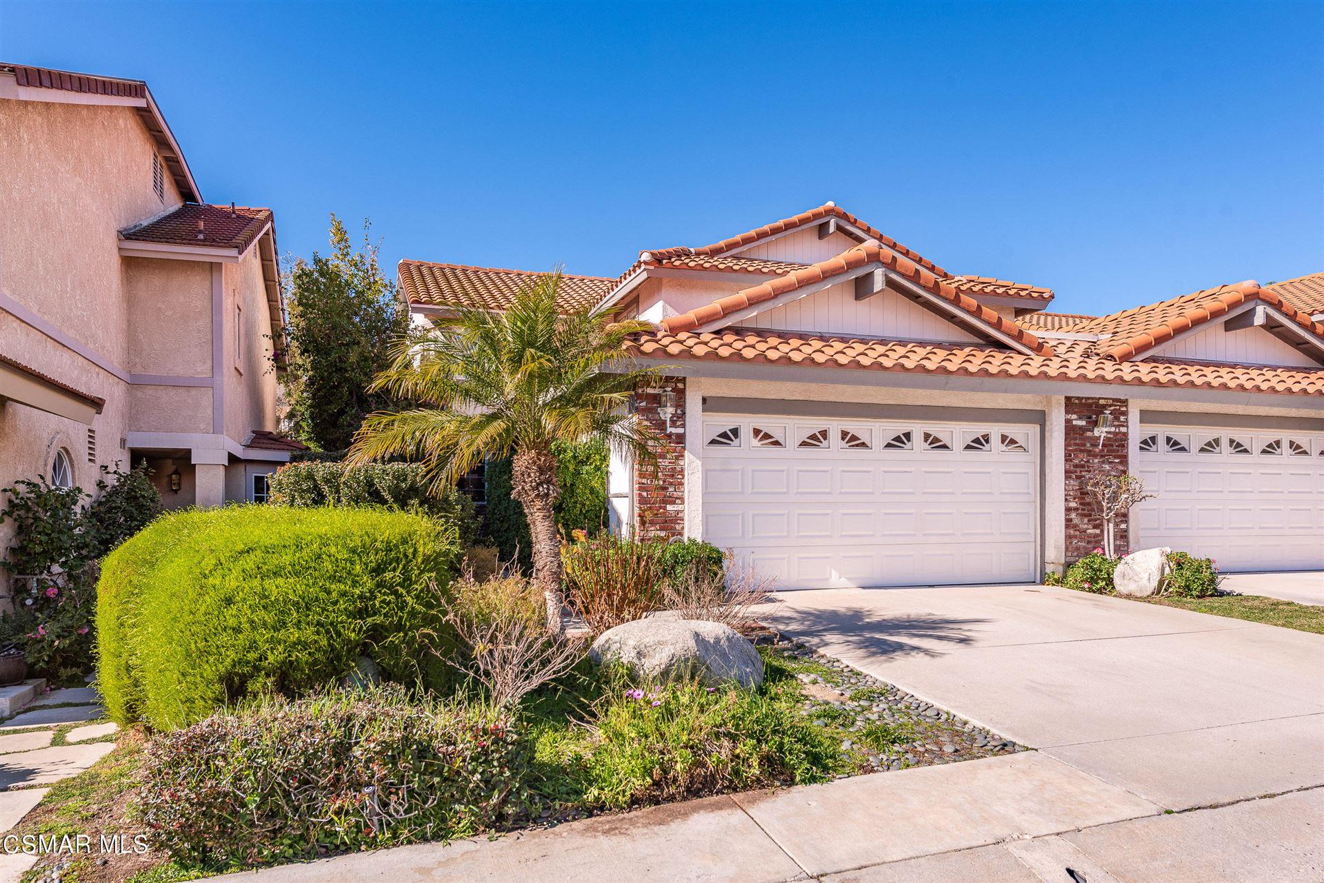 5339 Francisca Way, Agoura Hills, CA 91301 - MLS#: 221000222