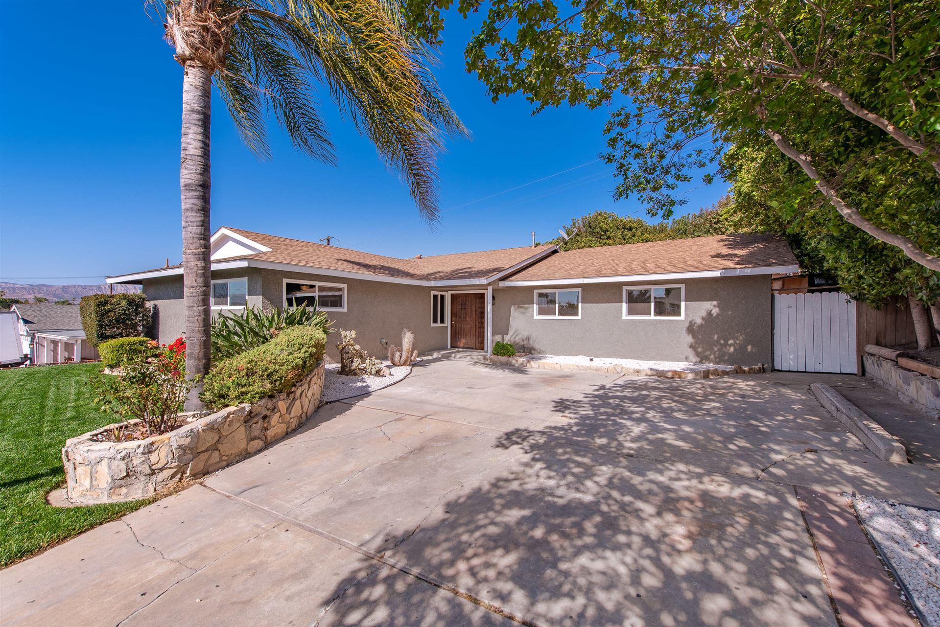 896 Moffatt Circle, Simi Valley, CA 93065 - MLS#: 221002222