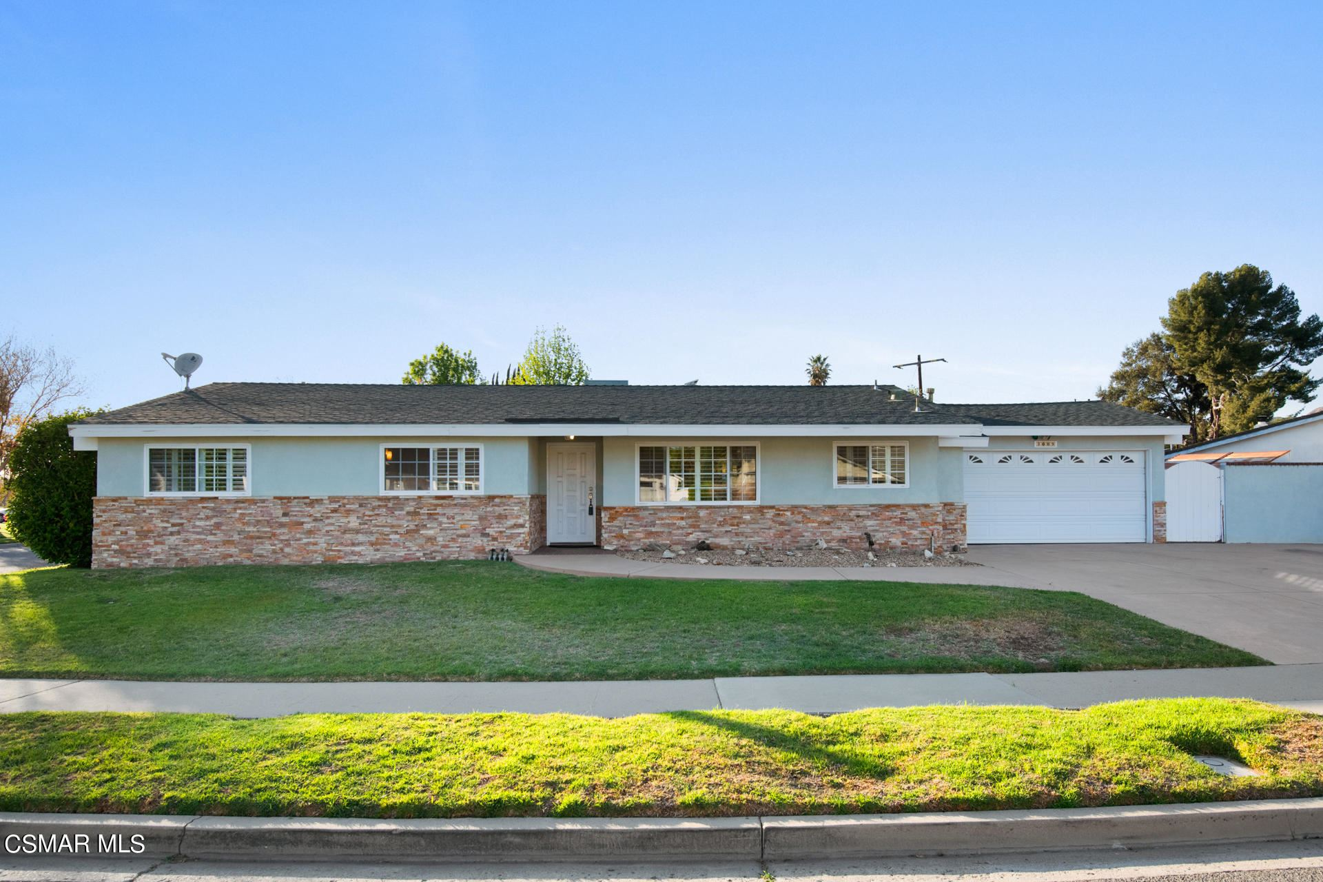 3009 Cisco Court, Simi Valley, CA 93063 - MLS#: 221002259