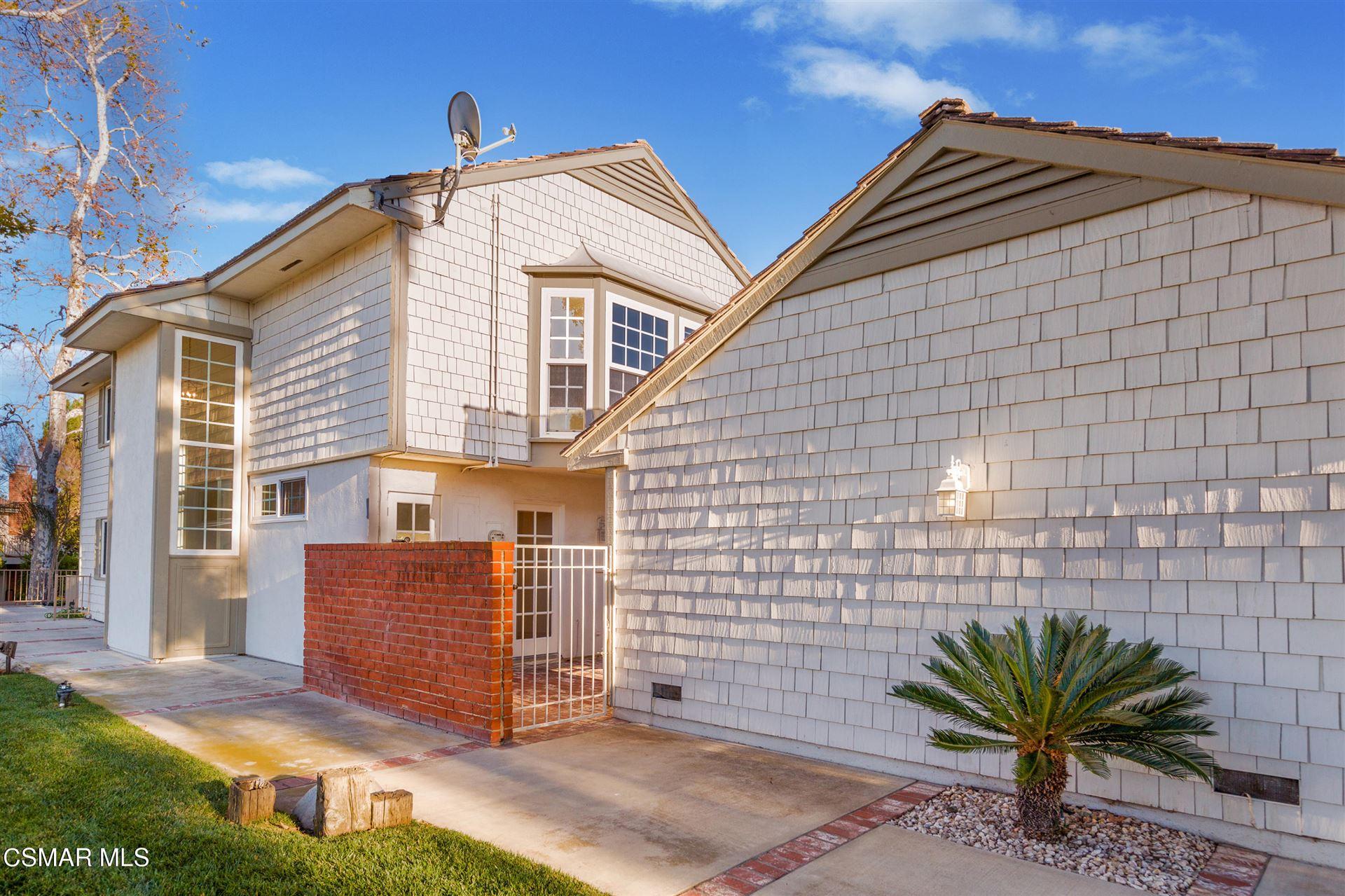 32149 Lake Meadow Lane, Westlake Village, CA 91361 - MLS#: 221000274