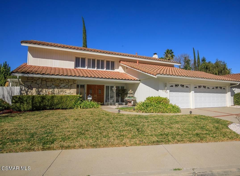 31743 Bainbrook Court, Westlake Village, CA 91361 - MLS#: 221000276