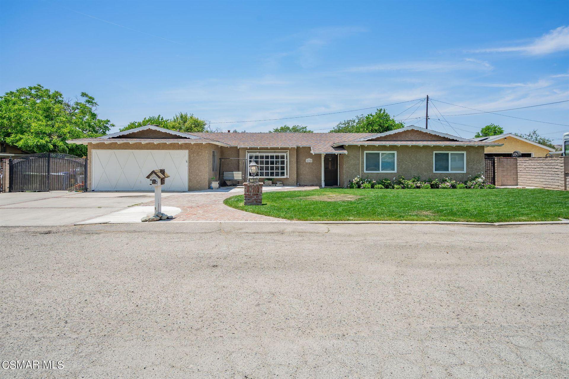 4198 Adam Road, Simi Valley, CA 93063 - MLS#: 221003286