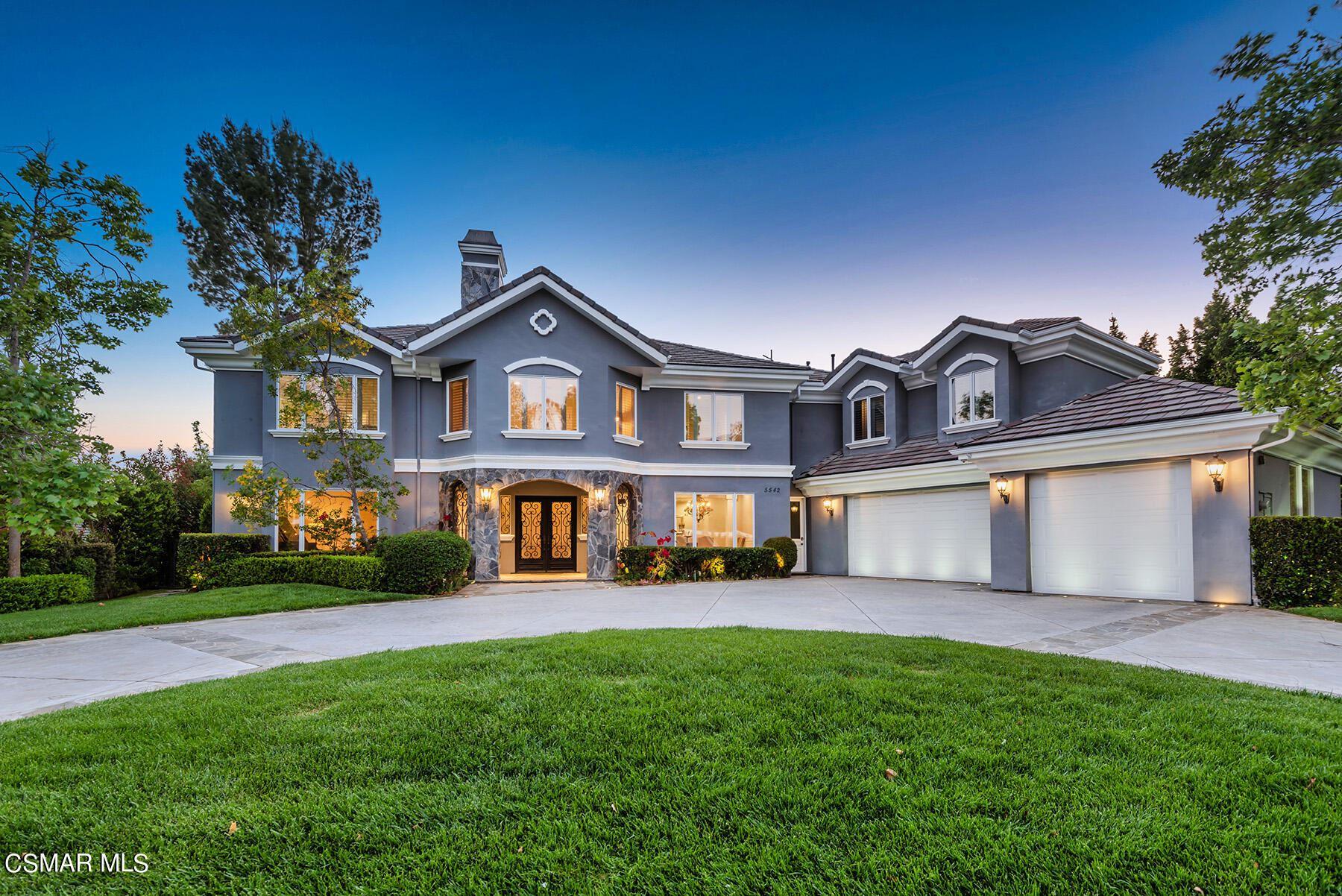 5542 Little Fawn Court, Westlake Village, CA 91362 - MLS#: 221002339