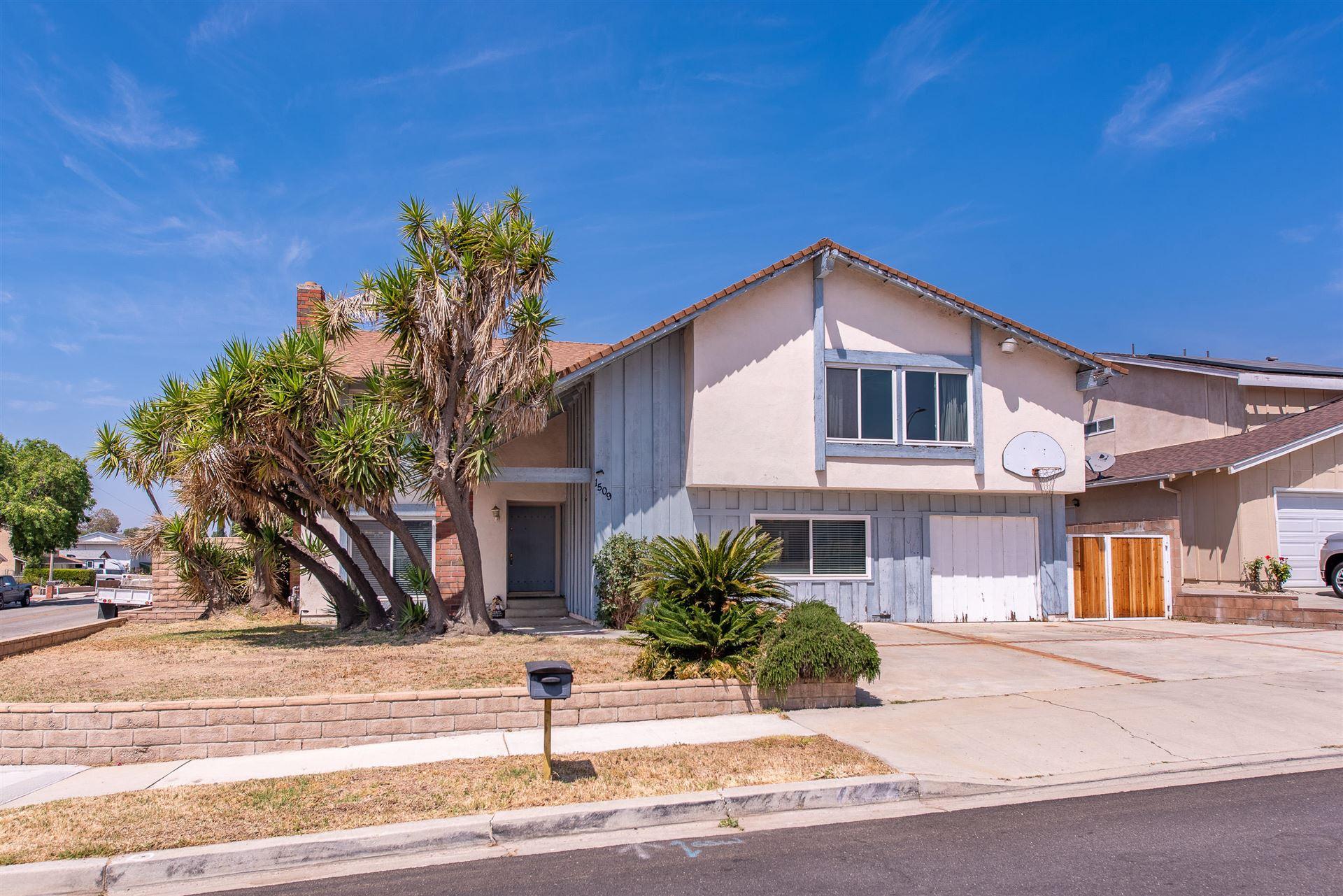 1509 Darcy Avenue, Simi Valley, CA 93065 - MLS#: 221002432