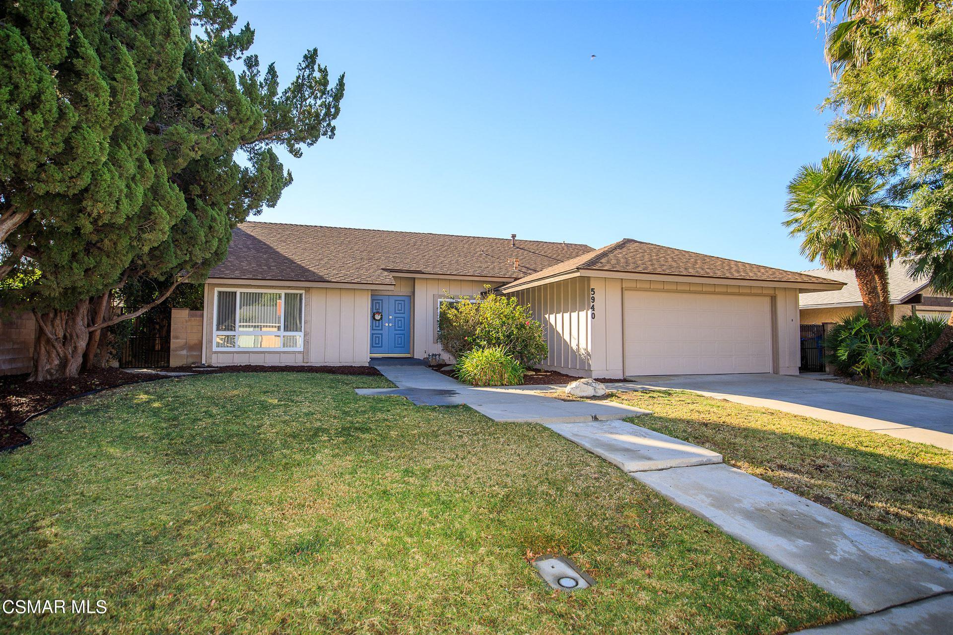 5940 E Malton Avenue, Simi Valley, CA 93063 - MLS#: 220011449