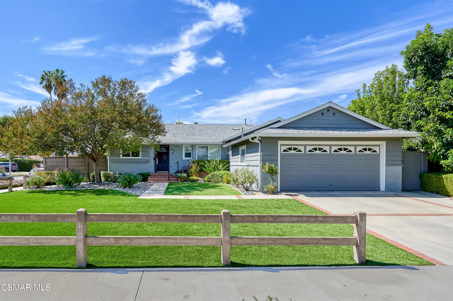 6531 Vicky Avenue, West Hills, CA 91307 - MLS#: 221005458