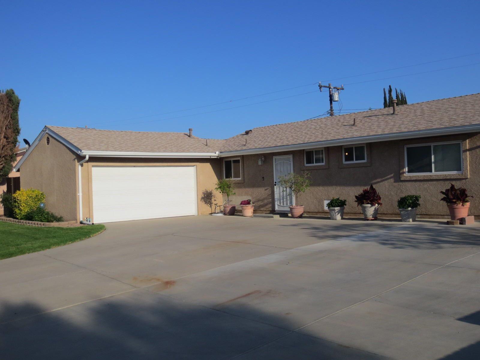 1742 Wallace Street, Simi Valley, CA 93065 - MLS#: 221002488
