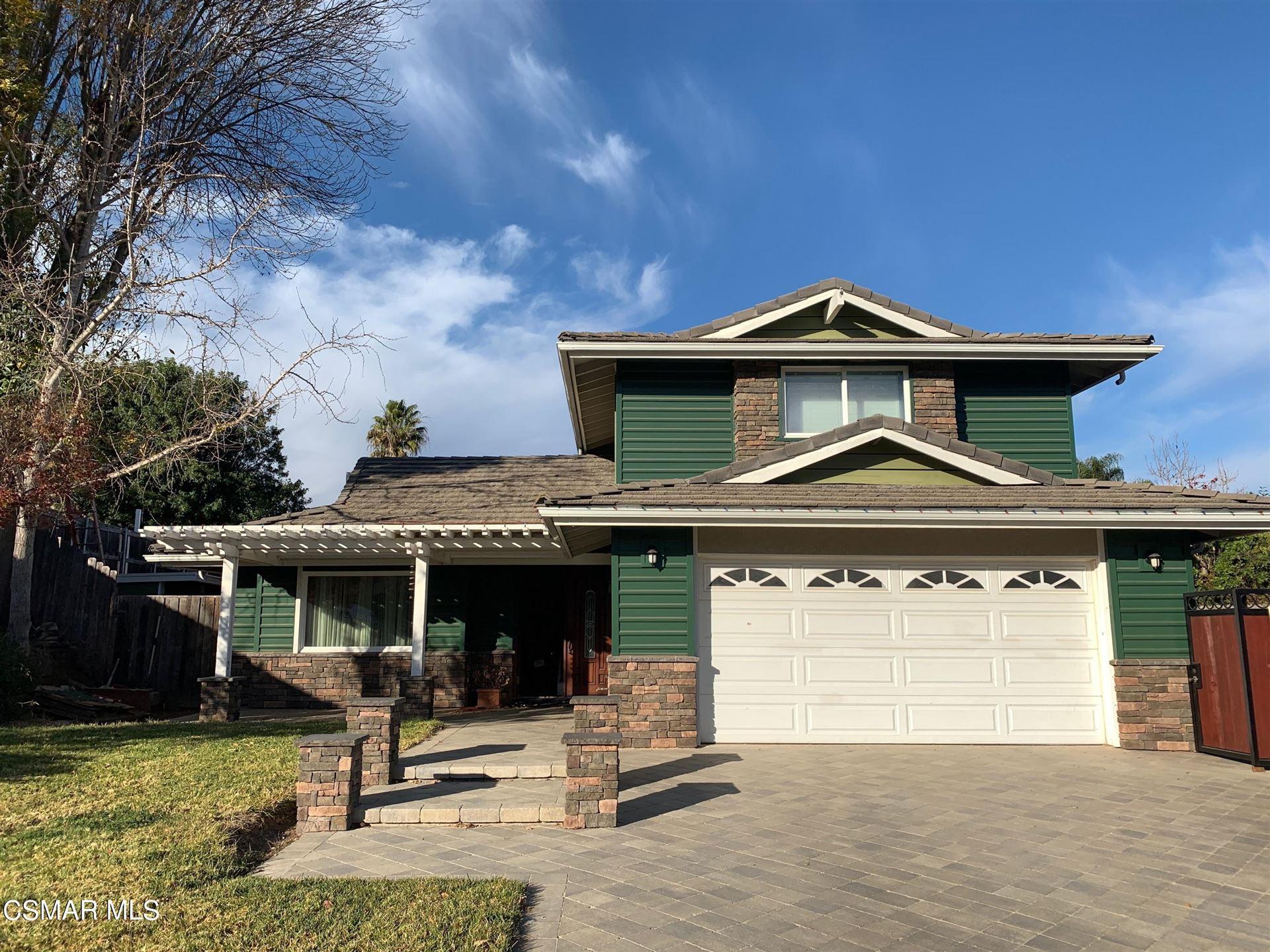 3859 Mayfield Street, Newbury Park, CA 91320 - MLS#: 220011496