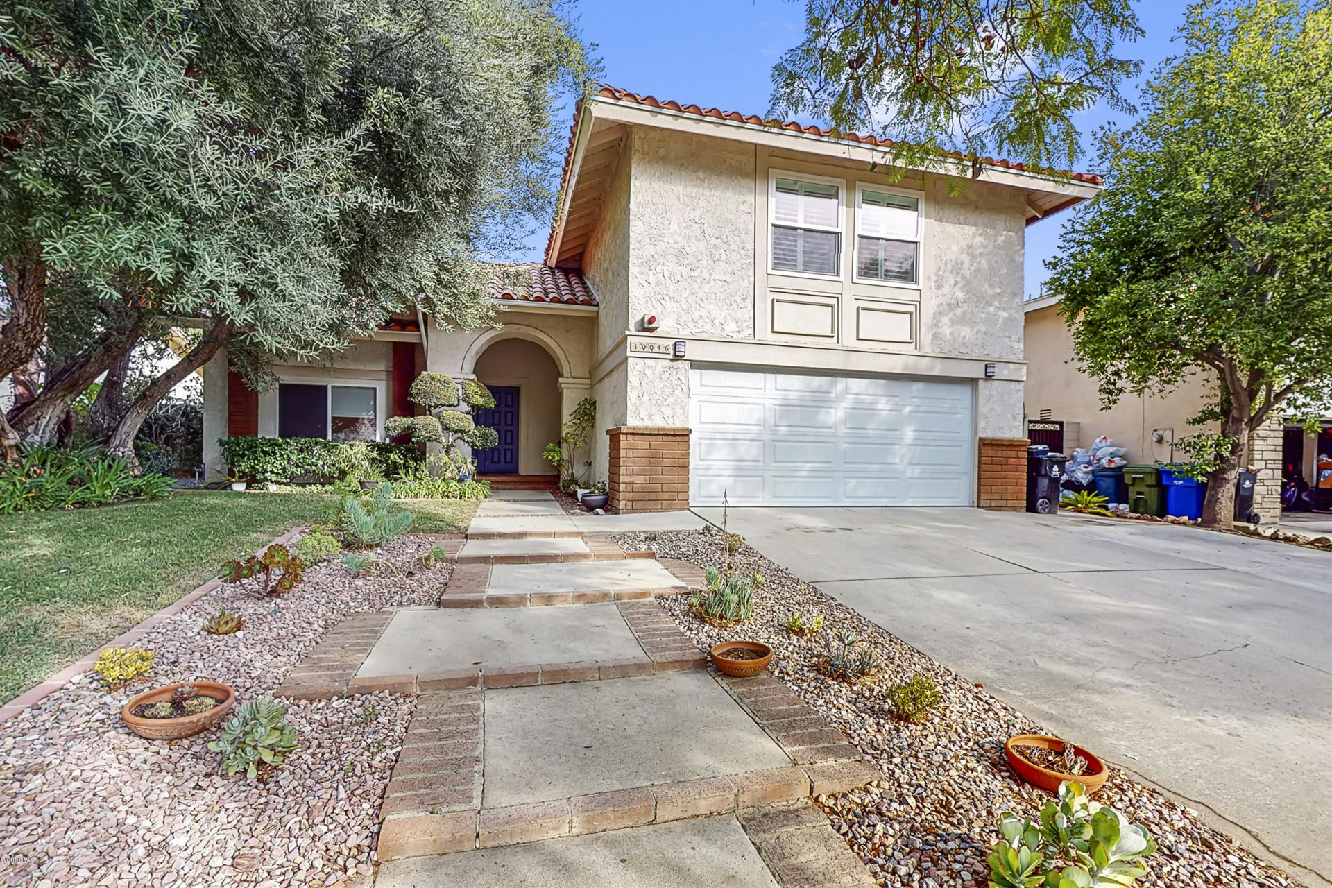 10046 Glade Avenue, Chatsworth, CA 91311 - MLS#: 220010532