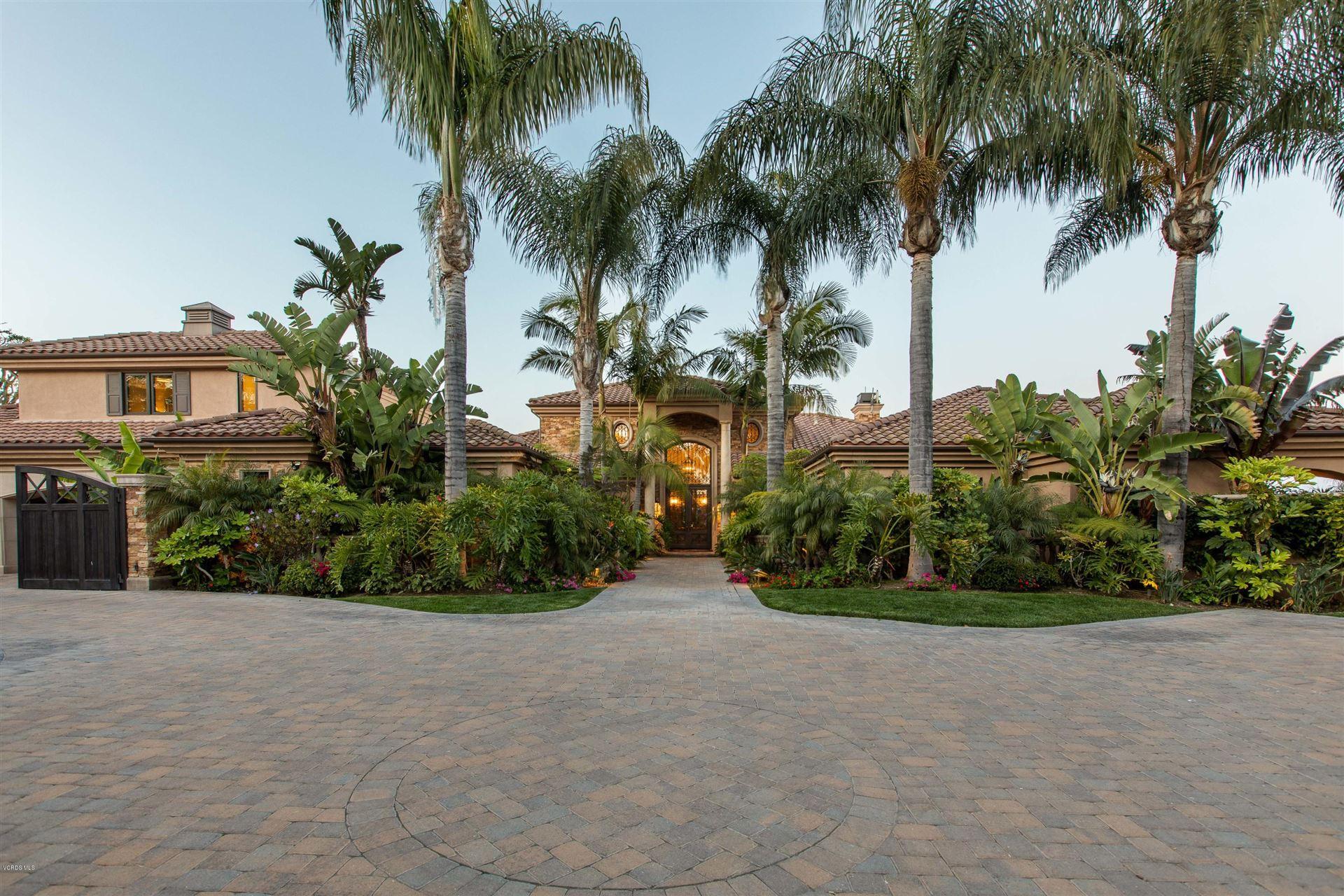 13723 Nightsky Drive, Camarillo, CA 93012 - MLS#: 219006563