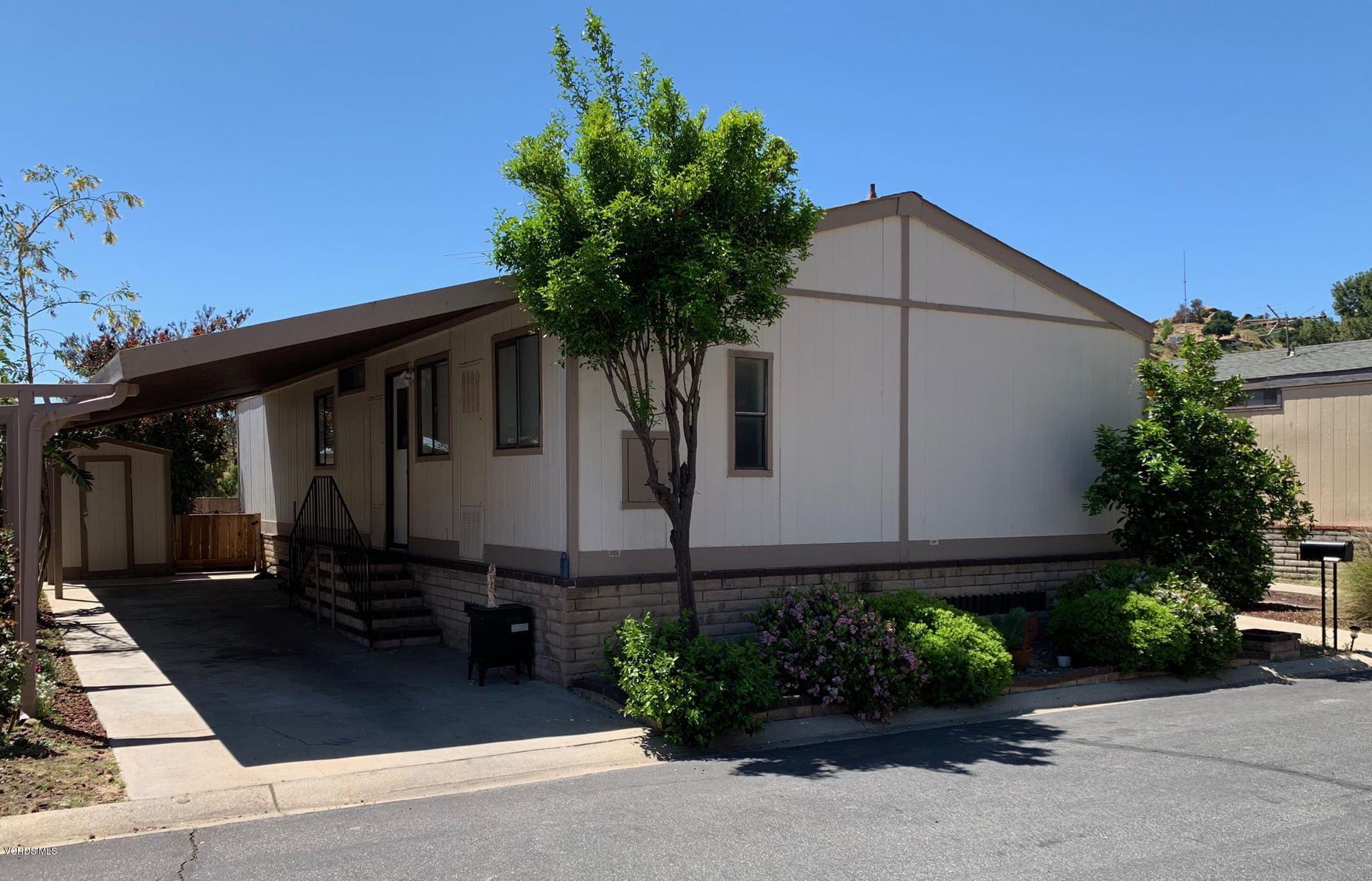 24425 Woolsey Canyon Road #192, Canoga Park, CA 91304 - MLS#: 219004568