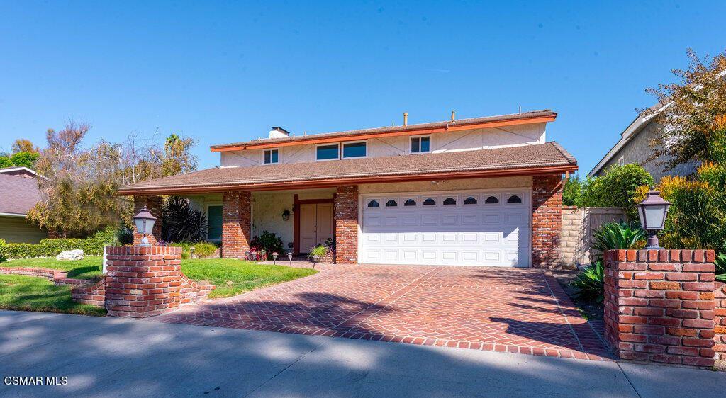 23074 Enadia Way, West Hills, CA 91307 - MLS#: 221005646