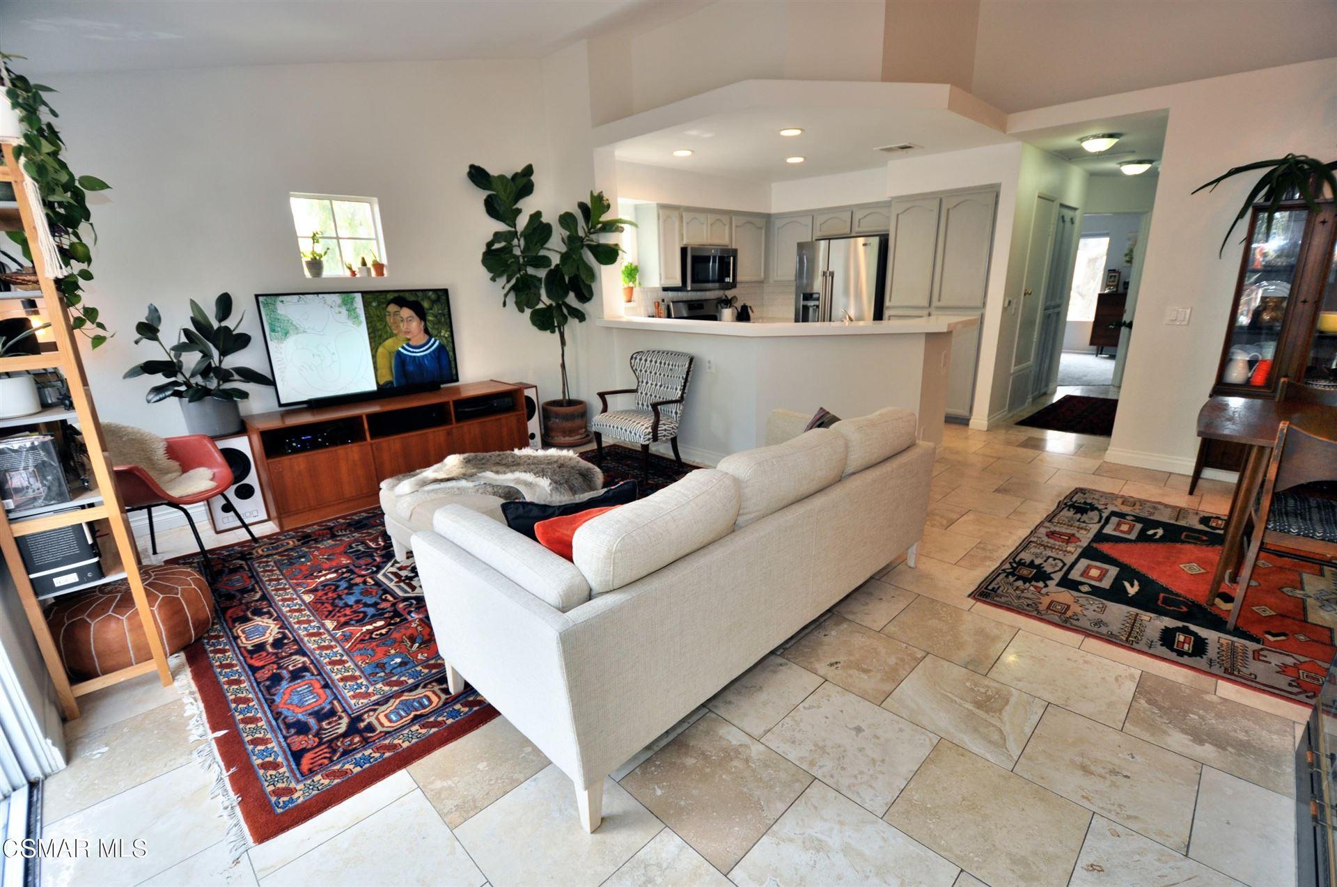 3410 Holly Grove Street, Westlake Village, CA 91362 - MLS#: 221000751