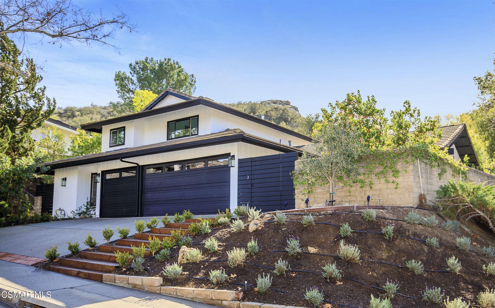 1631 Devonshire Court, Westlake Village, CA 91361 - MLS#: 221000827