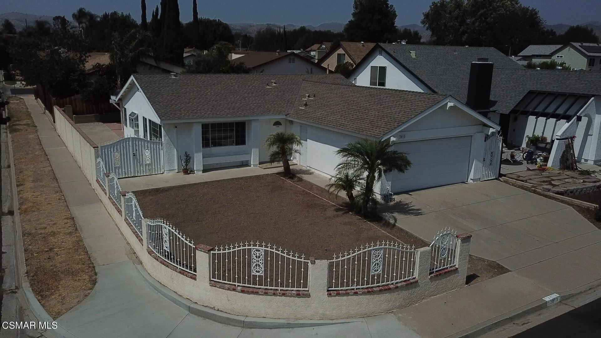 3813 Merrill Court, Simi Valley, CA 93063 - MLS#: 221003898