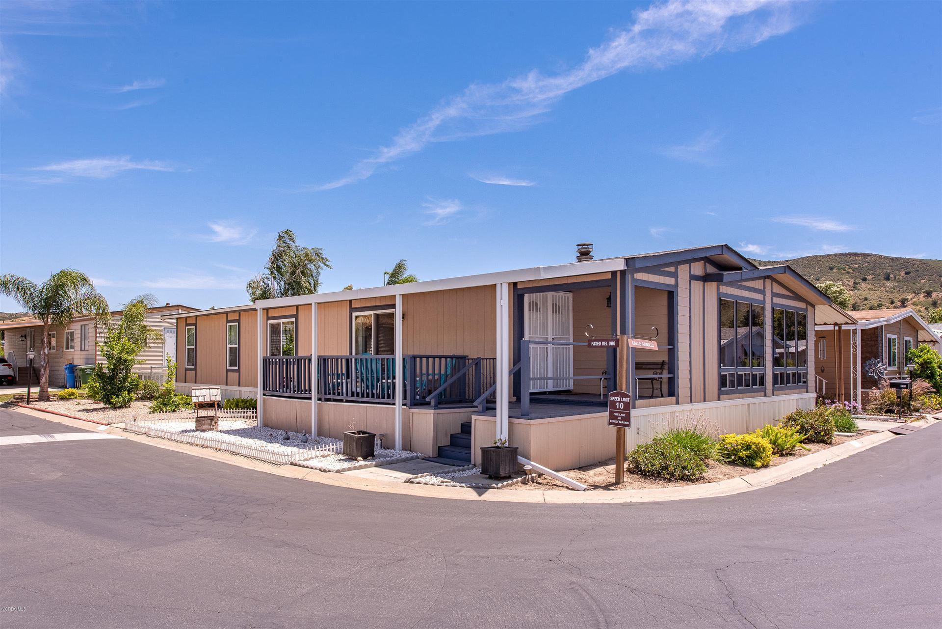 15750 Arroyo Drive #113, Moorpark, CA 93021 - MLS#: 220005915