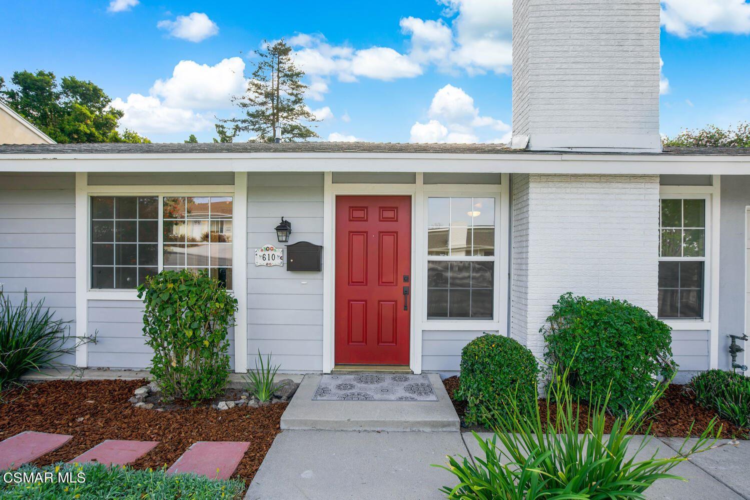 610 Evergreen Avenue, Newbury Park, CA 91320 - MLS#: 221001927